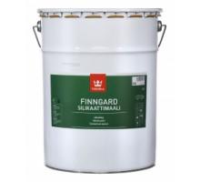 Финнгард FSC силикатная краска 18л