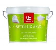 Бетолюкс Аква С (2,7л)