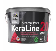 """DufaPremium"" ВД краска KeraLine 20  база1  2,5л"