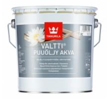 Валтти Аква масло ЕP (2,7л)