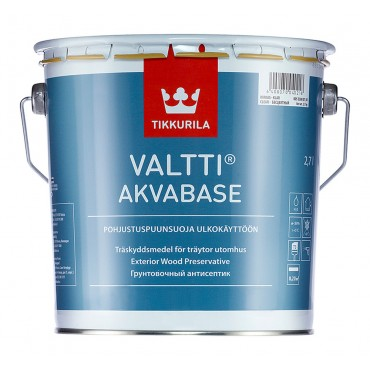 Валтти Аквабейс (2,7л)